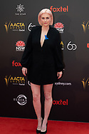 Gracie Otto at The 2018 Australian Academy of Cinema and Television Arts (AACTA) Awards at The Star in Sydney, Australia