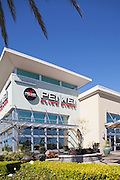 Pei Wei Asian Diner at The Shops at Rossmoor in Seal Beach