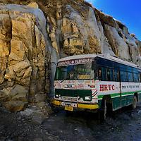 Mission Kibber Chitkul