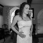 Wedding in Hoveton Hall Gardens, Norfolk, UK