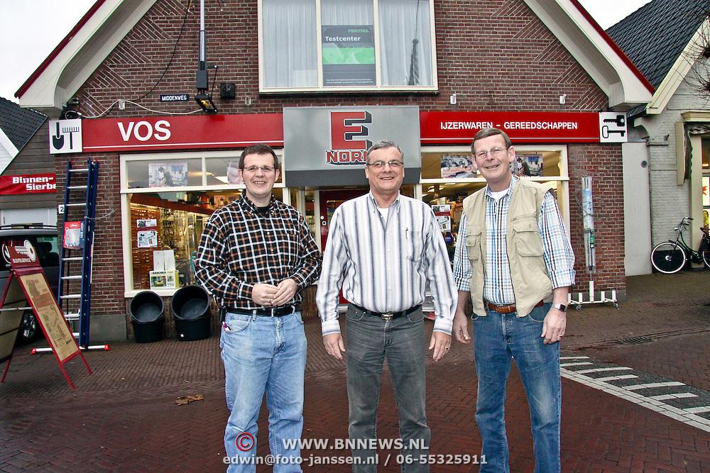 Vos Ijzerhandel Huizen : Ijzerhandel vos huizen fotopersburo edwin janssen