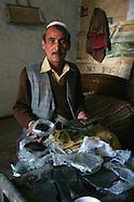 Pakistan: Peshawar's heroin dens