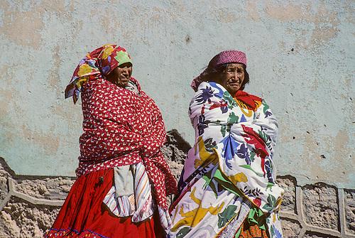 Girls in Barrancabermeja