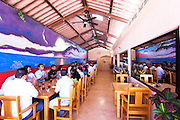 An asian delicatensen restaurant at Todos Santos. ZEN GARDEN offers best fusion of asian cultures, with best spices and fresh organic vegetables from Todos Santos region, and best fresh fish from the pacific.