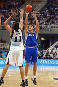 20040828 Italia - Argentina