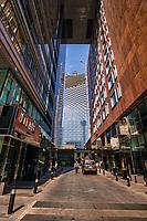 Hotel Le Germain & TELUS Sky Building