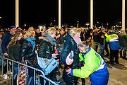 ALKMAAR - 21-11-2015, AZ -  sc Heerenveen , AFAS Stadion,