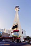 Stratosphere Tower, Las Vegas, Nevada, USA