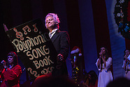 The Polyphonic Spree at Lakewood Theather