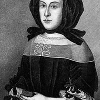 KLETTENBERG, Susanna Katherina von