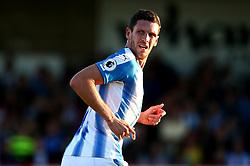 Mark Hudson of Huddersfield Town - Mandatory by-line: Robbie Stephenson/JMP - 12/07/2017 - FOOTBALL - Wham Stadium - Accrington, England - Accrington Stanley v Huddersfield Town - Pre-season friendly