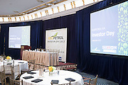 ecopetrol investor relations conference in New York City