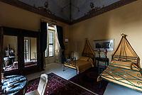 Scorrano, Lecce. Palazzo nobiliare Guarini
