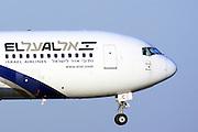 ElAl Israel Airlines