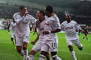 291011 Swansea city v Bolton Wanderers