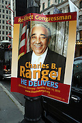 11 August 2010-New York, NY- Atmospere at Congressman Charles Rangel 80th Birthday Celebration and Campaign Fundraiser for embattled Congressman where sold out crowd of Politicians and Supporters where present to wish Congressman Charles Rangel well and held at The Plaza Hotel on August 11, 2010 in New York City. Photo Credit: Terrence Jennings