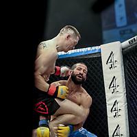 Joseph Duffy vs. Julien Boussuge