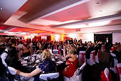 Ashton Gate hosts the 2019 Business Awards ceremony - Mandatory by-line: Robbie Stephenson/JMP - 26/09/2019 - EVENT - Ashton Gate - Bristol, England - Ashton Gate Hosts the Business Awards 2019