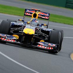 20110327: AUS, Formula One Grand Prix of Australia in Melbourne