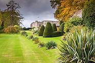 Chirks Castle Gardens - General Images