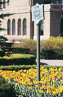 Lytle Park Downtown Cincinnati Ohio