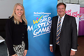 140325 World Masters Games Announcement