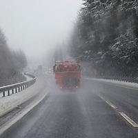A9 Snow & Sleet