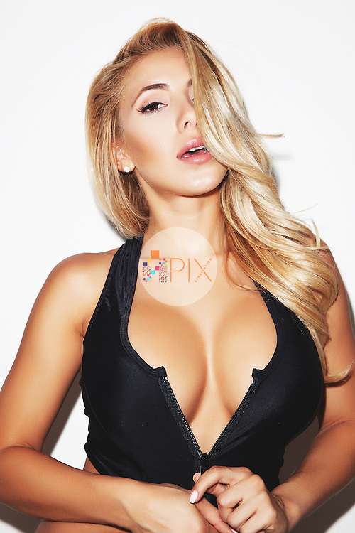 Valeria Orsini is a Colombian / Italian / Puerto Rican model and social media sensation who has more than 1.5 million followers of her fine form.  <br />