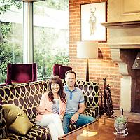 Samantha and Justin Engagement 27.05.2015