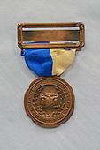 Antique Medallion