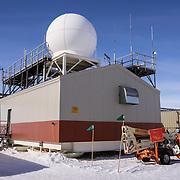 Telemetry Building