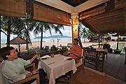 Evason Ana Mandara & Six Senses Spa ? Nha Trang. Beach Restaurant. Nicole Schmidt + Heimo Aga.