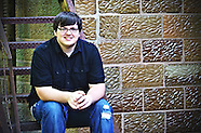 Zach - Senior 2013