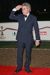 © Licensed to London News Pictures. 11/12/2013, UK. <br /> <br /> Roger Daltrey, attends A Night Of Heroes: The Sun Military Awards, National Maritime Museum, London UK, 11 December 2013. Photo credit : Richard Goldschmidt/Piqtured/LNP