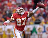 Football (NFL) Kansas City Chiefs