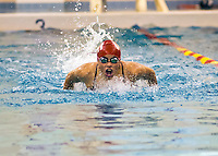 NCAA Women's Swimming & Diving Tri-Meet: VMI vs Howard and NC A&T; NCAA Men's Swimming & Diving: VMI vs Howard