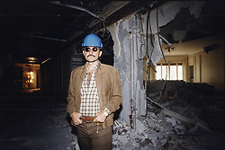 Saudi prince and billionaire Alwaleed bin Talal (or Al Waleed or Al Walid) seen in a file photo dated September 1998 in the George V Hotel in Paris, France. News confirm the Prince was arrested with other members of Royal Family and businessmen in Riyadh on November 4, 2017. Photo by Balkis Press/ABACAPRESS.COM  | 613940_003 Paris France