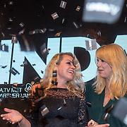 20151026 Linda TV lancering