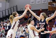 OC Women's Basketball vs Rogers State University - 3/2/2019