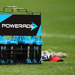 Powerade during the Emirates Lions Captain Run at the Emirates Airlines Park, South Africa. 23 February 2018 (Photo by Steve Haag/UAR)