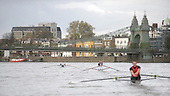 20091105 Wingfield Sculls, London, Great Britain