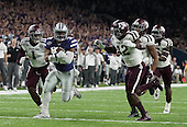 2016 V100 Texas Bowl Kansas State vs Texas A&M