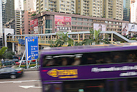 Hong Kong City Images