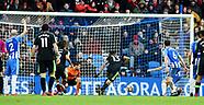 Brighton & Hove Albion v AFC Bournemouth 01/0118