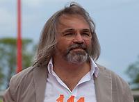 Director Victor Kossakovsky at the premiere gala screening of the film Aquarela at the 75th Venice Film Festival, Sala Grande on Saturday 1st September 2018, Venice Lido, Italy.