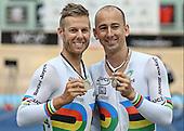 AUSTRALIAN TEAM PARA-CYCLING