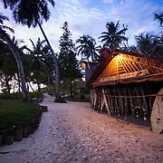 Board Shack.   Kandui, Mentawais Islands, Indonesia