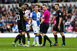 Tom Nichols of Bristol Rovers - Rogan/JMP - 14/10/2017 - FOOTBALL - Memorial Stadium - Bristol, England - Bristol Rovers v Oxford United - EFL Sky Bet League One.