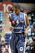 DESCRIZIONE : Championnat de France Basket Ligue Pro A  Semaine des As Finale<br /> GIOCATORE : Sene Saer <br /> SQUADRA : Gravelines<br /> EVENTO : Ligue Pro A 2010-2011<br /> GARA : Chalon Gravelines<br /> DATA : 13/02/2011<br /> CATEGORIA : Basketball France Ligue Pro A<br /> SPORT : Basketball<br /> AUTORE : JF Molliere par Agenzia Ciamillo-Castoria <br /> Galleria : France Basket 2010-2011 Action<br /> Fotonotizia : Championnat de France Basket Ligue Pro A Semaine des As Finale Pau