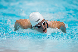 STUKALOVA Darya RUS at 2015 IPC Swimming World Championships -  Women's 100m Butterfly S13